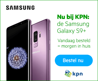 KPN Mobiel Sidebar Banner